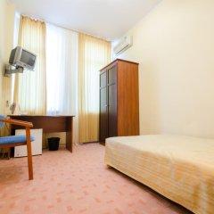 Гостиница 7 Дней 3* Стандартный номер с различными типами кроватей фото 5