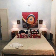 Отель La Reggia degli Dei Стандартный номер фото 5