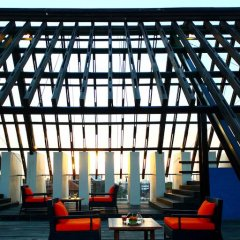 Sun Island Hotel Legian балкон