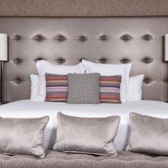 K West Hotel & Spa 4* Представительский номер с различными типами кроватей фото 3