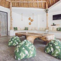 Отель Eden Beach Villas Самуи сауна