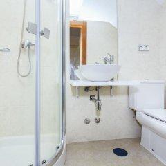 Отель Oasis duplex Ciudad Quesada Рохалес ванная
