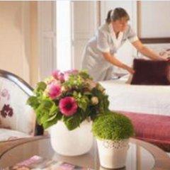 Отель Hôtel Bedford 4* Номер Делюкс с различными типами кроватей