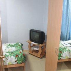 Гостиница Купец Номер категории Эконом с различными типами кроватей фото 8