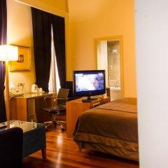 GDM Megaron Historical Monument Hotel 5* Представительский номер с различными типами кроватей фото 2