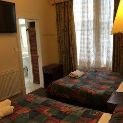 Smiths Hotel 2* Стандартный номер фото 4