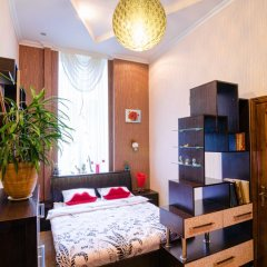 Гостиница Appartment Arkadiya комната для гостей фото 2