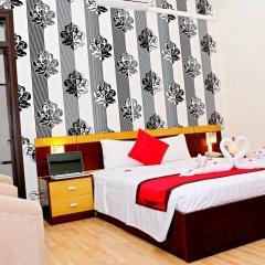 Отель ALLURA Ханой комната для гостей фото 2