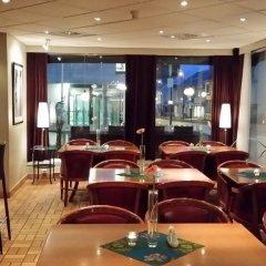 Отель Bodo Hotell гостиничный бар