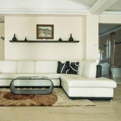 Hotel Azimut 4* Президентский люкс с разными типами кроватей фото 3