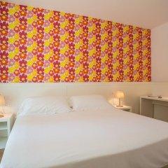 Rimini Suite Hotel 4* Стандартный номер с различными типами кроватей фото 12