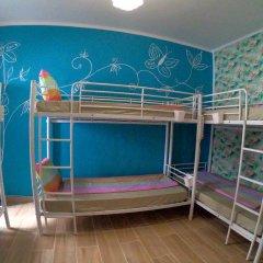 Orange Terrace Hostel Кровать в женском общем номере с двухъярусной кроватью