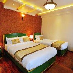 Отель Mandala Boutique Hotel Непал, Катманду - отзывы, цены и фото номеров - забронировать отель Mandala Boutique Hotel онлайн комната для гостей фото 3