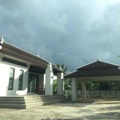 Отель Buabaan Villa by Kalayanuwat 2* Стандартный номер с различными типами кроватей фото 8
