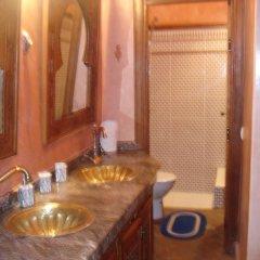 Отель Riad Marlinea 3* Люкс с различными типами кроватей фото 7