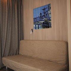 Капитал Отель комната для гостей фото 5