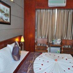 Barcelona Hotel Nha Trang 3* Номер Делюкс с двуспальной кроватью фото 9
