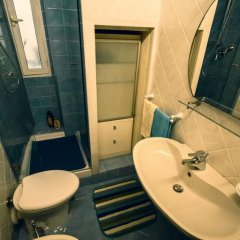 Отель Duomo Италия, Флоренция - отзывы, цены и фото номеров - забронировать отель Duomo онлайн ванная фото 2