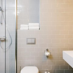 Comfort Hotel Grand Central ванная