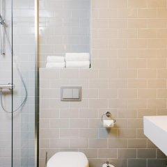 Comfort Hotel Grand Central Осло ванная