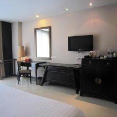 Отель Dor-Shada Resort By The Sea 5* Номер Делюкс