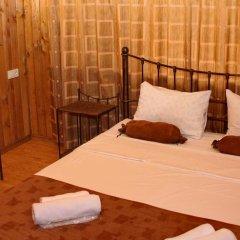 Отель Nitsa Номер категории Эконом с различными типами кроватей фото 7