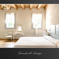 Отель Locanda Acciuga Лимена комната для гостей