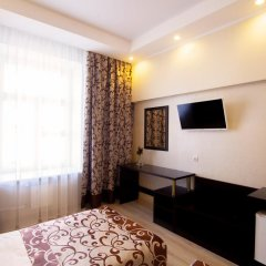 Гостиница Привилегия 3* Стандартный номер с различными типами кроватей фото 33