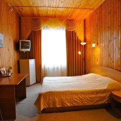 Гостиница Эдельвейс Стандартный номер с 2 отдельными кроватями фото 6