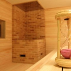 Отель Aropa Южная Корея, Сеул - отзывы, цены и фото номеров - забронировать отель Aropa онлайн сауна