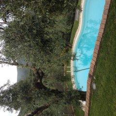 Отель I Giardini Di Margius Итри бассейн