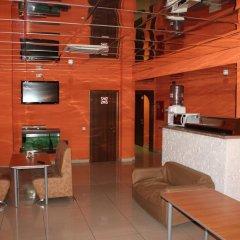 FreeDOM Mini Hotel интерьер отеля фото 3