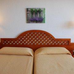 Pinos Playa Hotel 3* Стандартный номер с различными типами кроватей фото 2