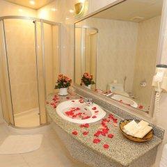 New Epoch Hotel ванная