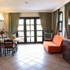 Club Turquoise Apart Турция, Мармарис - отзывы, цены и фото номеров - забронировать отель Club Turquoise Apart онлайн в номере фото 2