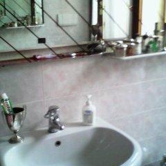 Отель Alle Piazze Италия, Падуя - отзывы, цены и фото номеров - забронировать отель Alle Piazze онлайн ванная фото 2