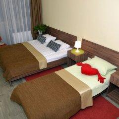 Гостиница Вояж Стандартный номер с различными типами кроватей фото 39