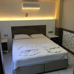 Green Peace Hotel 2* Стандартный номер с двуспальной кроватью фото 7