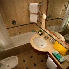 Отель Cavour 4* Номер Classic фото 10