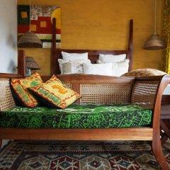 Апартаменты Accra Royal Castle Apartments & Suites Люкс повышенной комфортности фото 4
