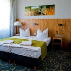 Отель City-herberge Dresden 3* Стандартный номер с различными типами кроватей