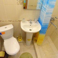 Гостиница Guest House Na Sanatornoy 2A ванная