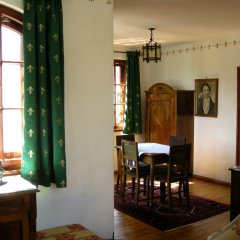 Hotel Schloss Thannegg 4* Люкс с различными типами кроватей фото 3