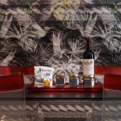 Отель Residence & Spa Le Prince Regent интерьер отеля фото 2