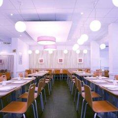 Отель Ibis Budget Wien Messe Вена помещение для мероприятий