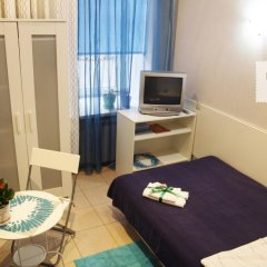 Класс Отель 2* Стандартный номер с различными типами кроватей фото 6