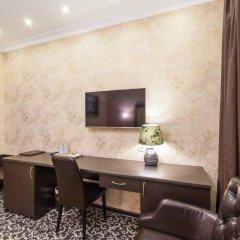 Гостиница Bellagio 4* Стандартный номер разные типы кроватей фото 5