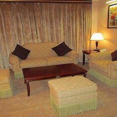 Chairmen Hotel 3* Люкс с различными типами кроватей фото 8