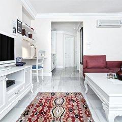 Отель Azure Стамбул комната для гостей фото 4