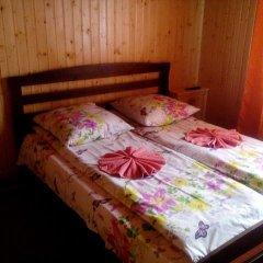 Hotel Gimba 3* Стандартный номер фото 7
